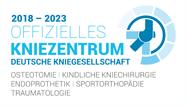2018-2023 Offizielles Kniezentrum